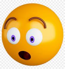 Image result for surprise emoji