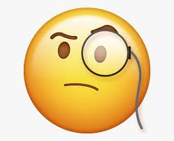 Image result for one eye closed emoji
